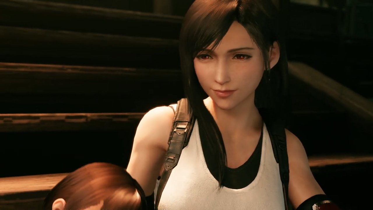 Final Fantasy 7 Remake Voice Actors Full List Gamerevolution