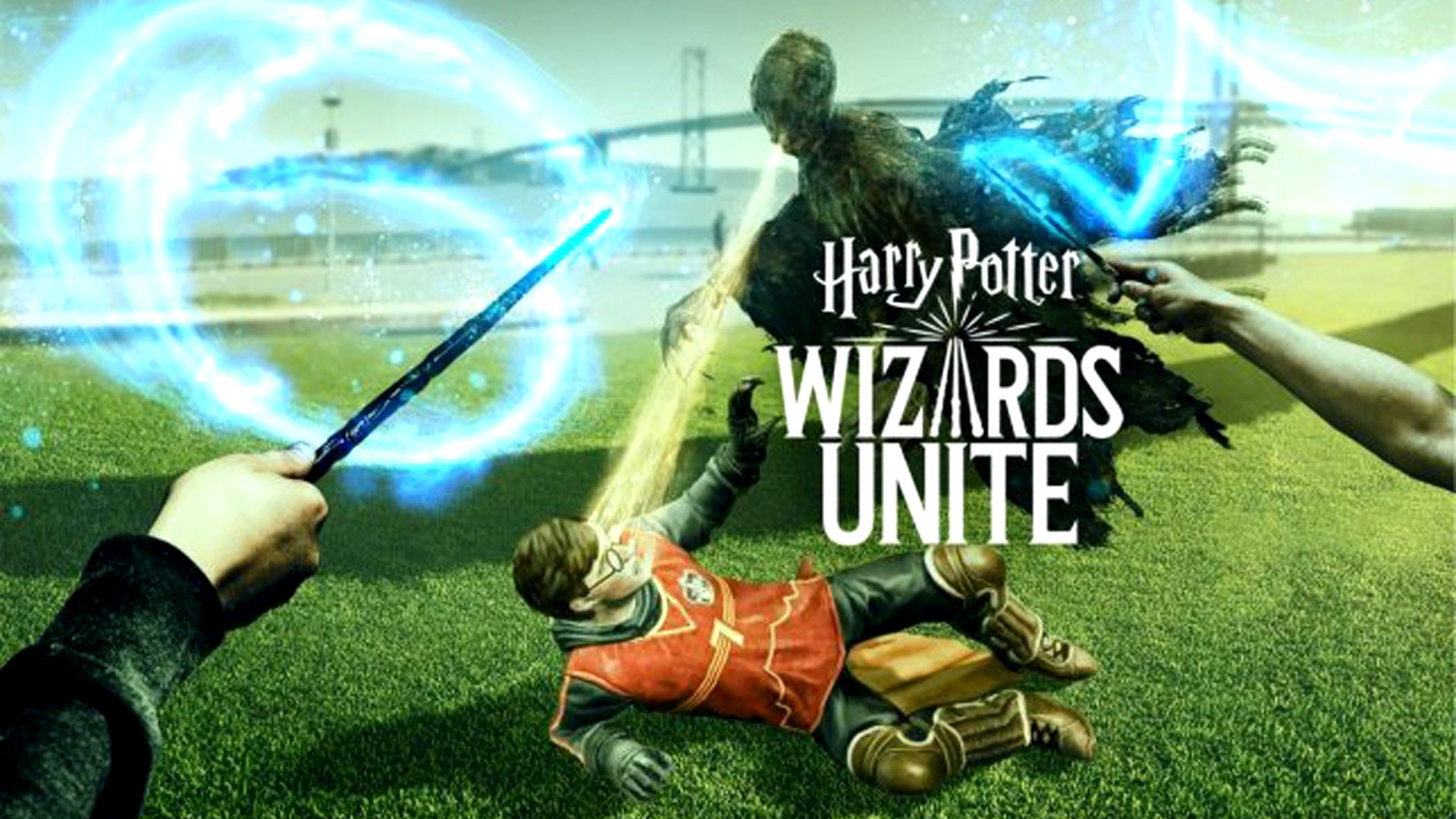 Harry Potter Wizards Unite Download All Assets