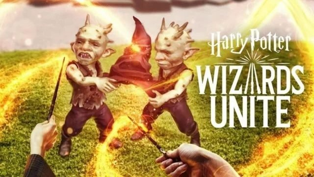 Harry Potter Wizards Unite Phone Requirements