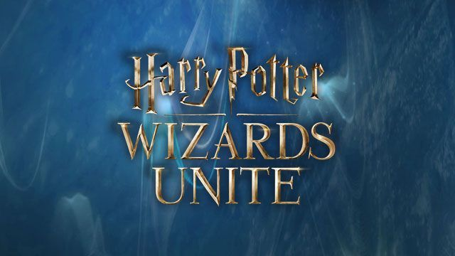 Harry Potter Wizards Unite Weather