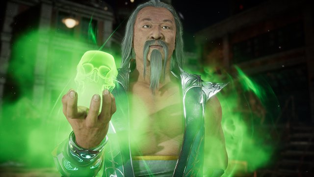 Mortal Kombat 11 Patch Notes June 2019 PC and Switch Update | Shang Tsung and Kombat League