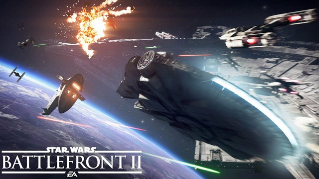 Star Wars Battlefront 2 1.36 Update Patch Notes