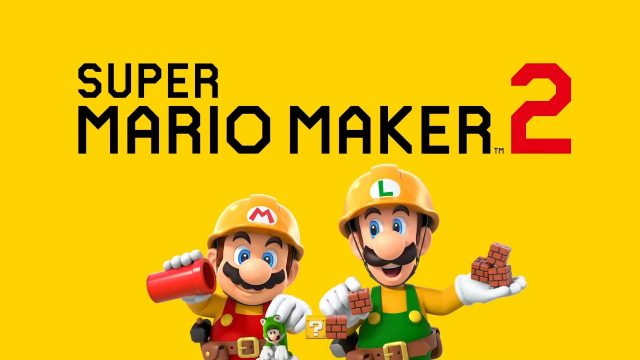 Super Mario Maker 2 Died Too Many Times