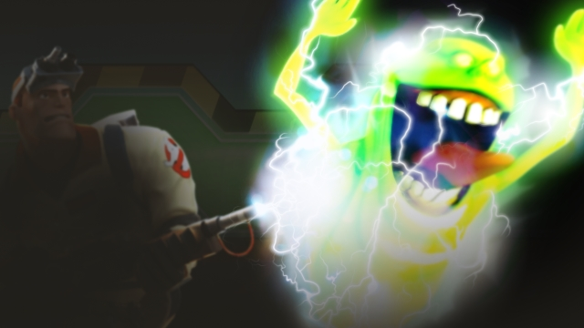 The Respawnables Ghostbusters