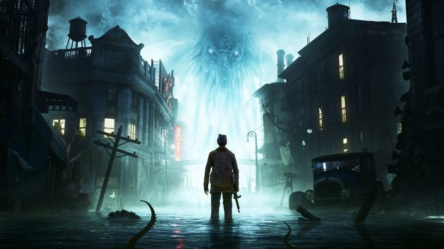 The Sinking City Early Access Bug