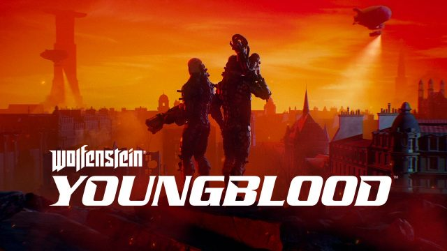 Wolfenstein Youngblood Legacy Pack