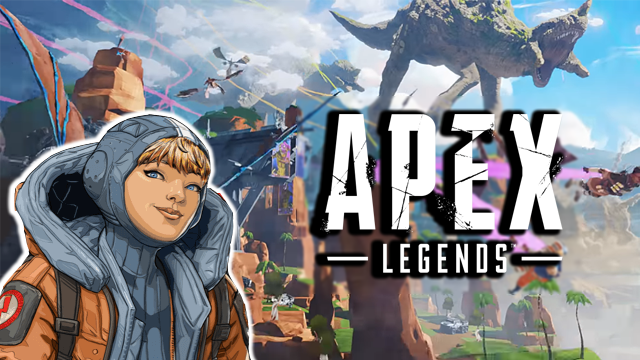 Apex Legends 1.18 Update Patch Notes