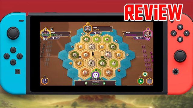 catan switch review