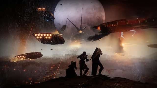 Destiny 2 cross save guide, Microsoft