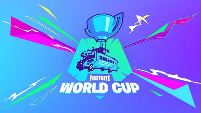Fortnite World Cup Week 10 qualifiers rescheduled
