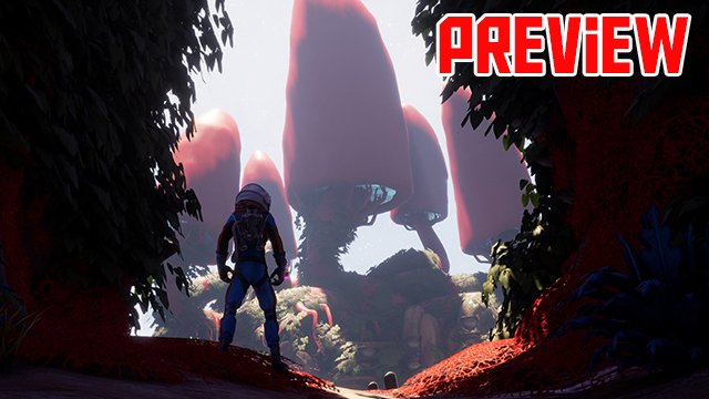 journey to the savage planet preview