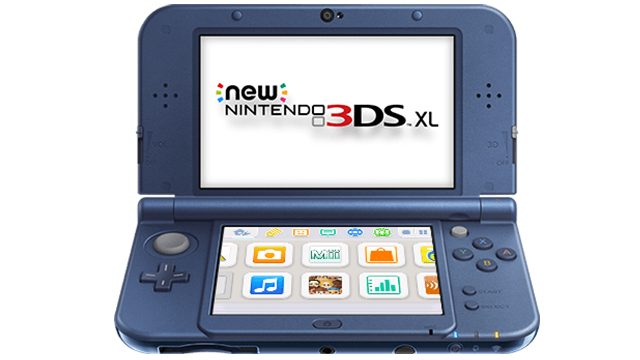 Nintendo will continue 3DS support as long there's consumer demand