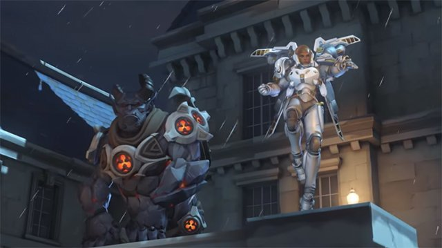 Overwatch 2.66 Update Patch Notes   Bug fixes and voice line changes