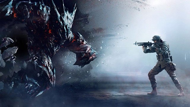 Rainbow Six Quarantine leak points to a co-op PVE shooter similar to Siege's outbreak mode.