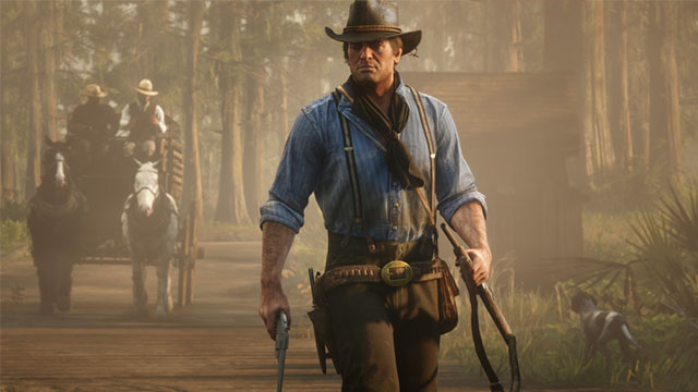 Rockstar Games releases will be more frequent says Take-Two