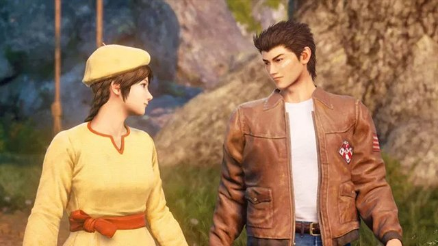 Shenmue 3 Epic exclusivity will be assessed by Ys Net and Deep Silver