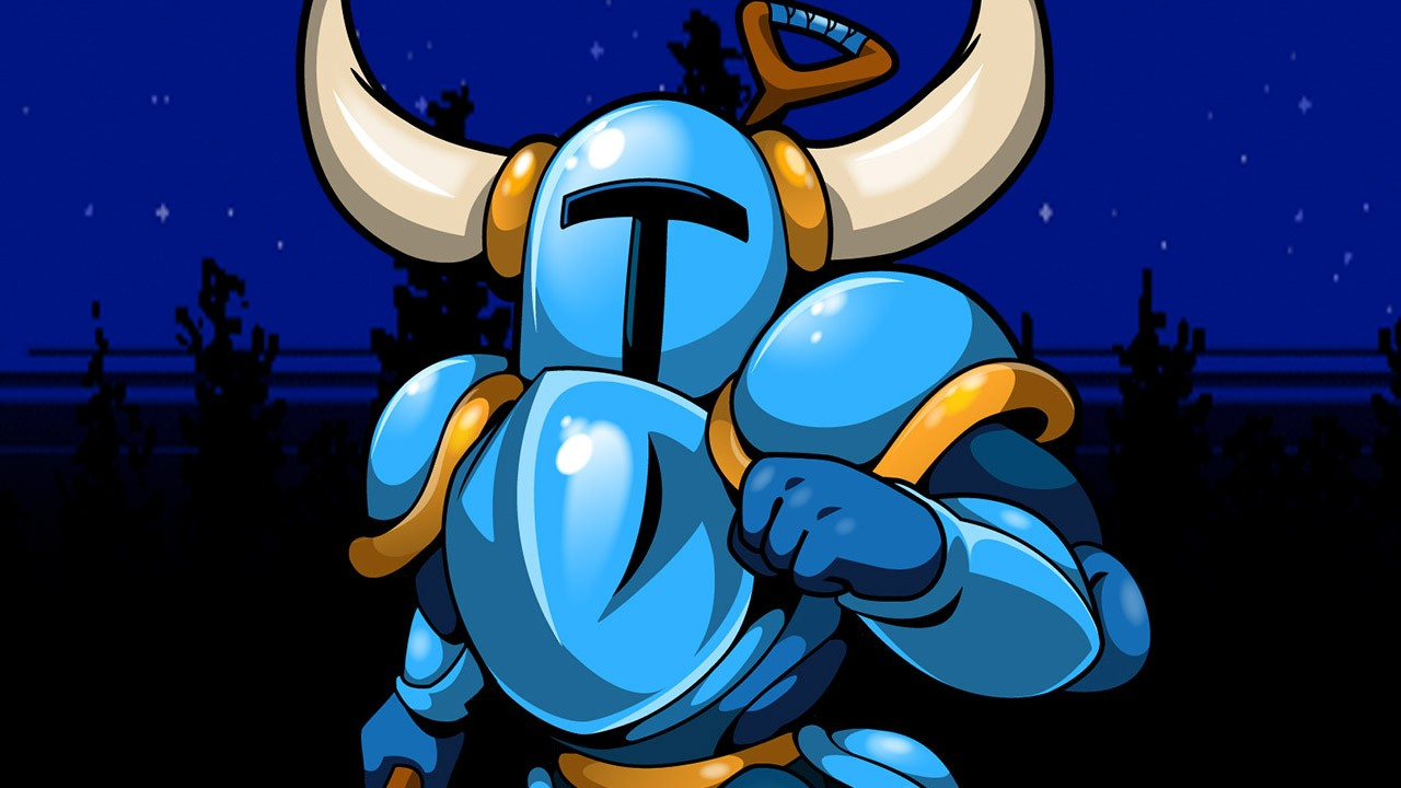 Bloodstained Ritual of the Night Shovel Knight