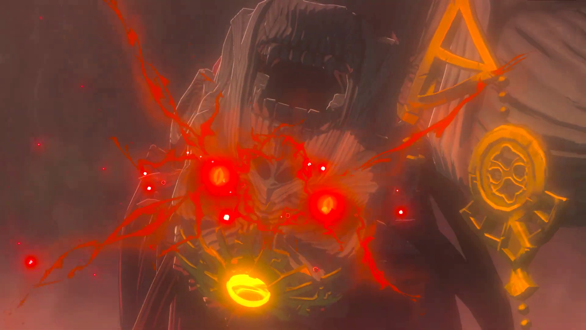 Breath Of The Wild 2 Twili Does The Botw Sequel Link To Twilight