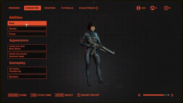 Wolfenstein Youngblood skins character