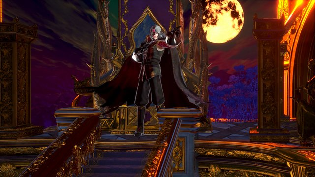 Bloodstained: Ritual of the Night Review | The best Castlevania game