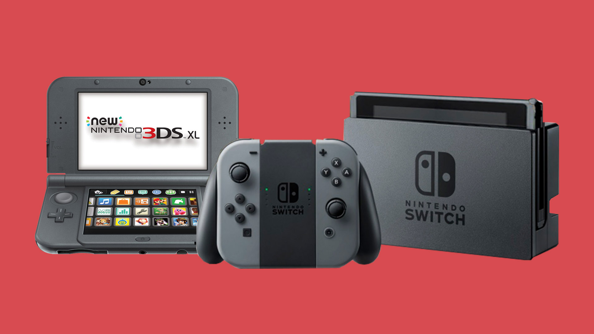 Can The Nintendo Switch Play 3ds Games Gamerevolution