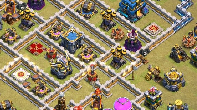Clash of Clans 7th anniversary guide