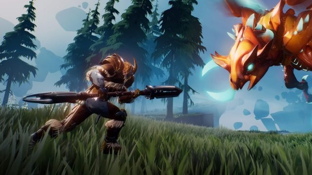 Dauntless 1.06 Update Patch Notes
