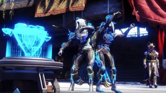 Destiny 2 Forsaken Solstice of Heroes Guide New Moments of Triumph