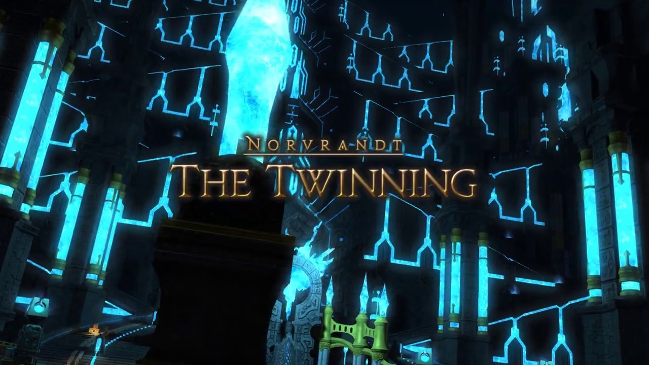 FFXIV The Twinning | How to unlock and how to beat