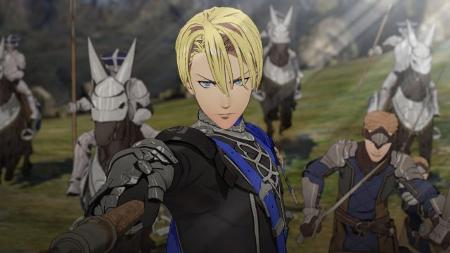 fire emblem three houses expansion pass price