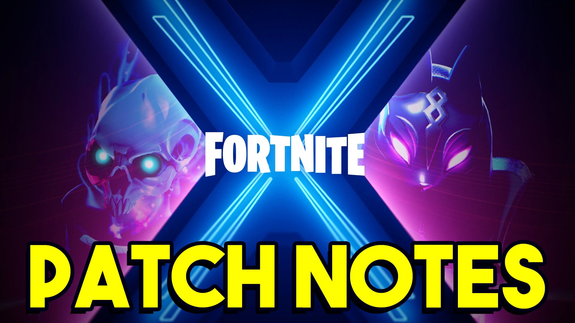 Fortnite 2.31 Update Patch Notes