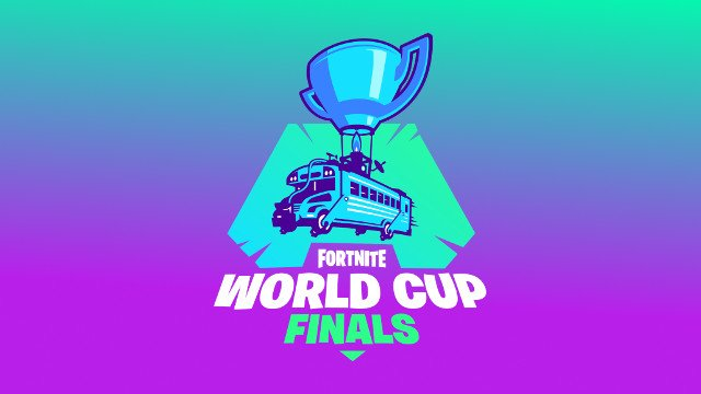 Fortnite World Cup Tickets