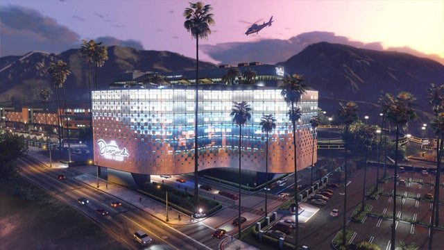 GTA 5 1.31 Update Patch Notes