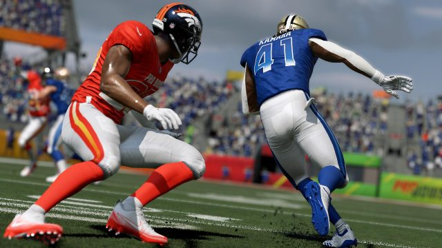Madden NFL 20 PC Requirements