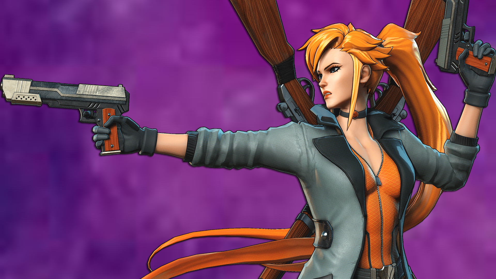 Marvel Ultimate Alliance 3 Elsa Bloodstone Why Is She Important