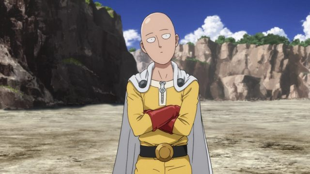 One Punch Man Episode 25 Air Date Gamerevolution