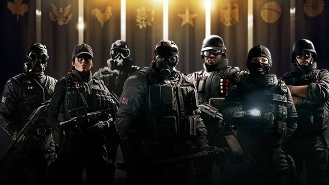 Rainbow Six Siege 1.69 update patch notes