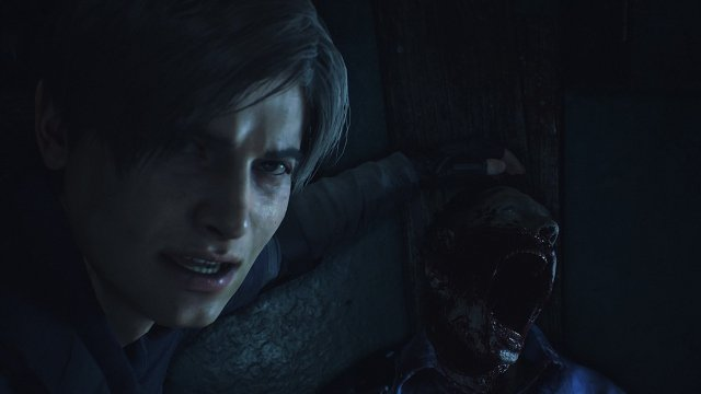 Resident Evil 2 Remake escape room coming to Universal Studios Japan