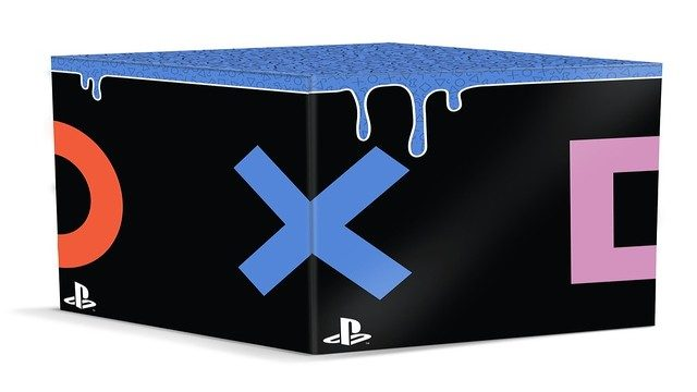 Sony Loot Boxes