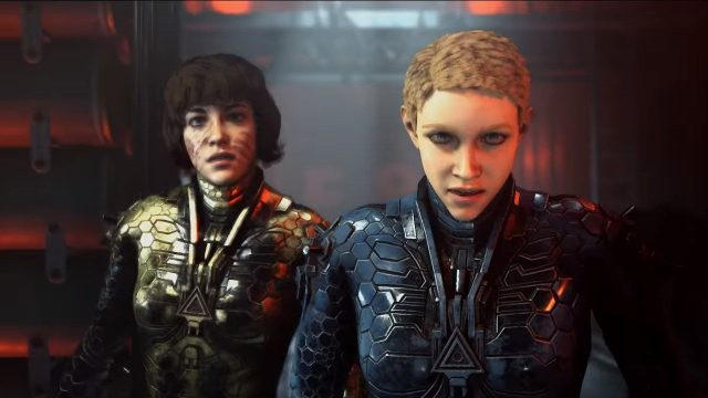 Wolfenstein Youngblood File Size