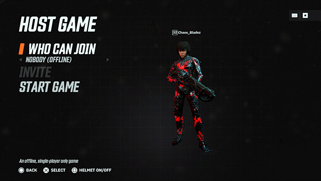Wolfenstein Youngblood Single-Player   How to play solo