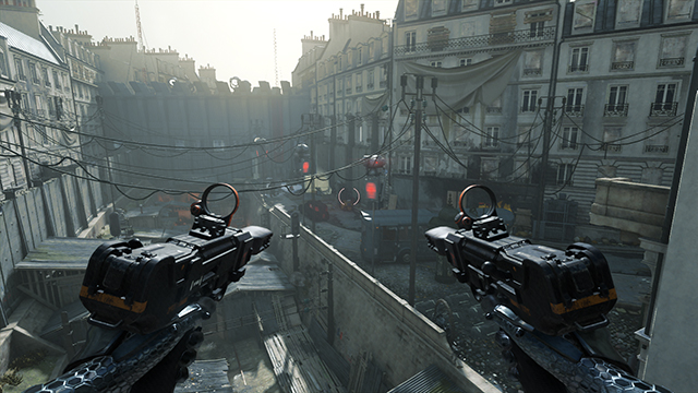 wolfenstein youngblood review