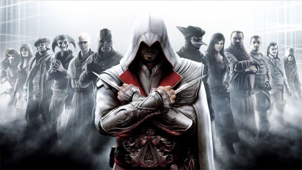 Rumor Assassin S Creed Ragnarok Could Be Ps5 Launch Title