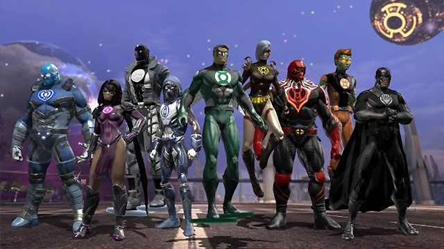 DC Universe Online Switch version release date announced