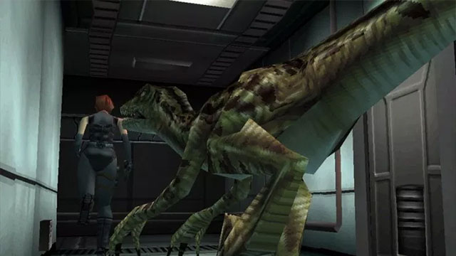 Dino Crisis Unreal Engine 4 remake being made by fans