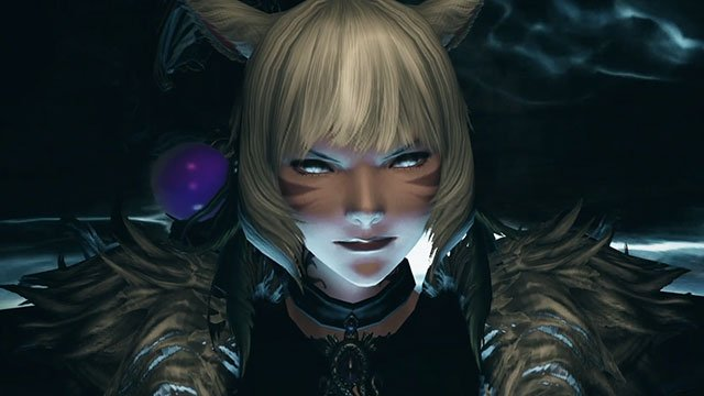 Final Fantasy 14 next expansion after Shadowbringers already in development