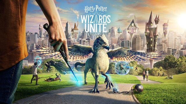 harry potter: wizards unite august 2019 community day