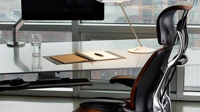 Humanscale Freedom Headrest Review