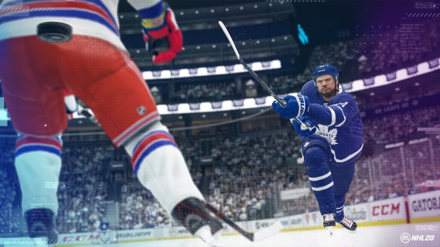 nhl 20 ultimate team game modes