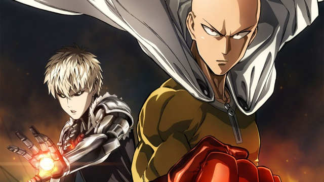 one punch man season 2 english dub
